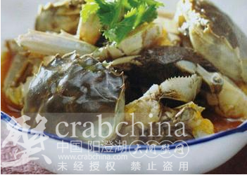 上海风味的醉蟹做法