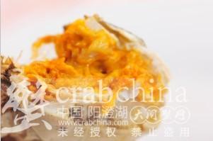 蟹黄的营养价值