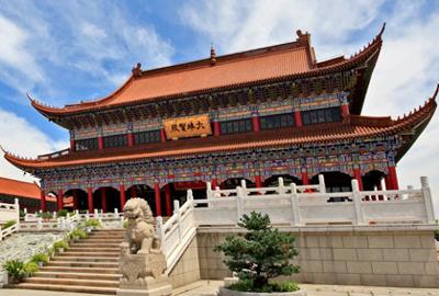 苏州皇罗禅寺 (10)