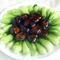 阳澄湖香菇菜心