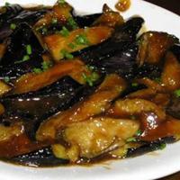 阳澄湖油焖茄子