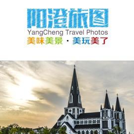 【阳澄旅图】阳澄湖畔国内最高的天主教堂