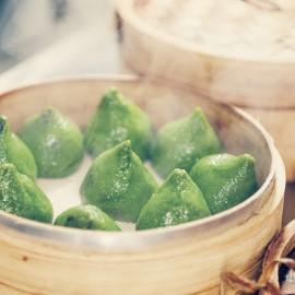 【视频呈现】春天的味道:江南美食青团子做法