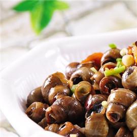 【阳澄食谱】清明时节江南小菜——明前螺蛳
