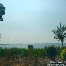 每天路过阳澄湖 就是没有大闸蟹吃[挖鼻][熊猫]