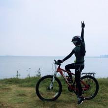 上海到阳澄湖,160km