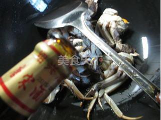 大闸蟹做法