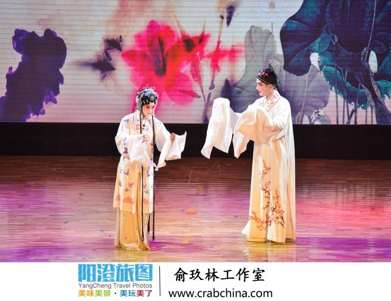 俞玖林牡丹亭