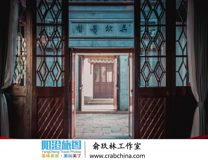 俞玖林工作室