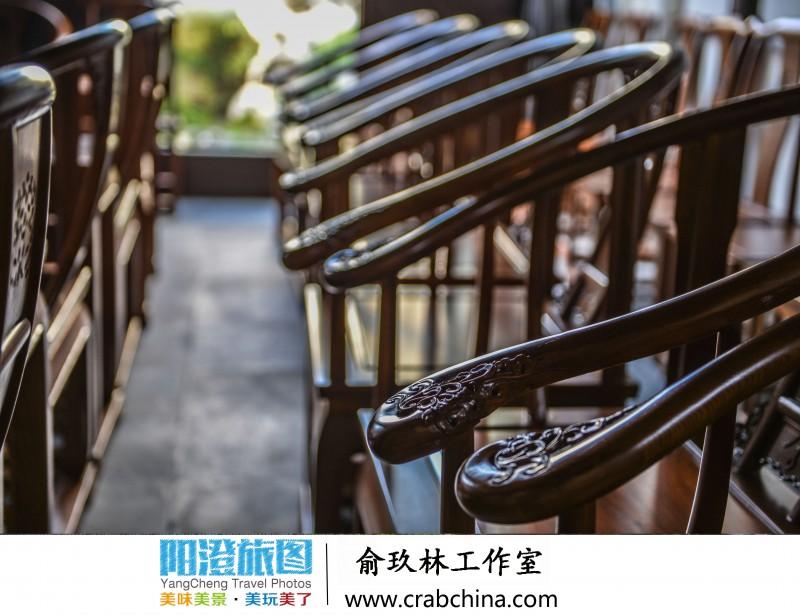 俞玖林工作室座位