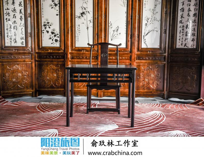 俞玖林工作室舞台