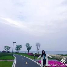 #带着微博去阳澄湖半岛#