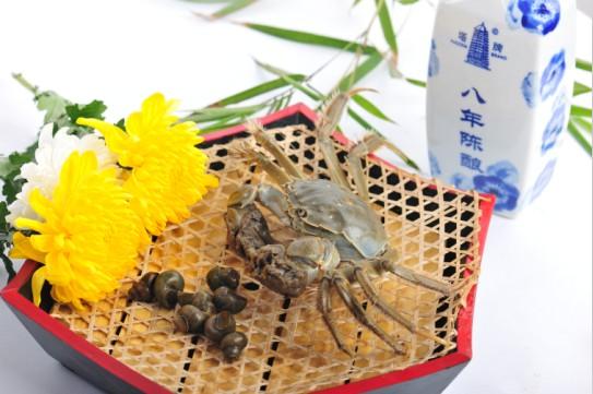 吃大闸蟹为什么饿得快