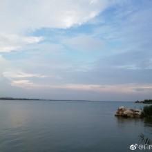 阳澄湖景 