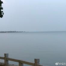 阳澄湖风景美如画~