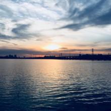 感受冬季的阳澄湖半岛... 