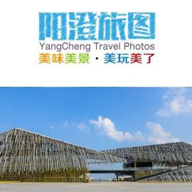"""【阳澄旅图】在阳澄湖边,有一座用钢铁搭建的""""茅草屋"""""""