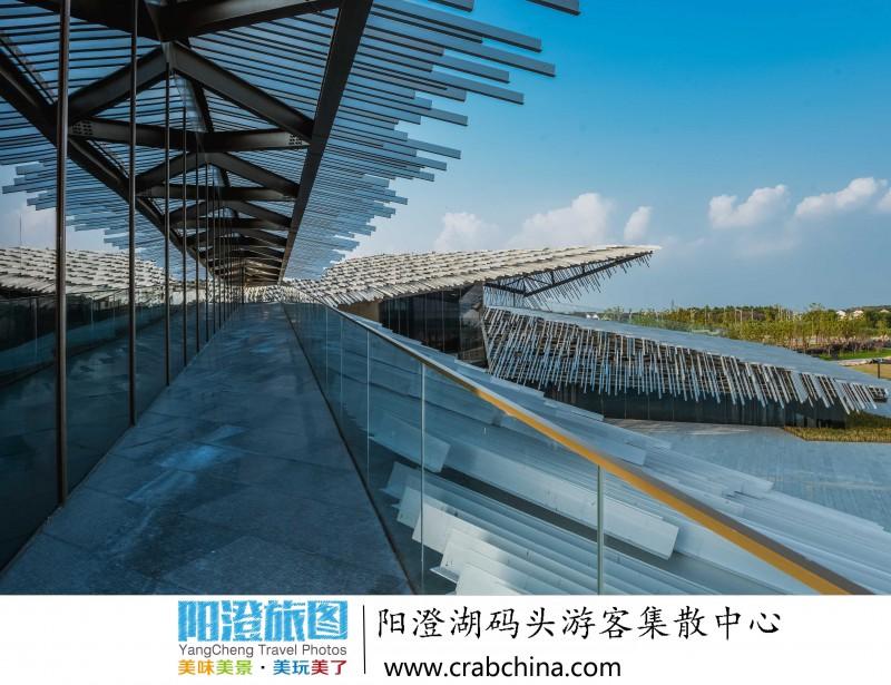 阳澄湖游客中心