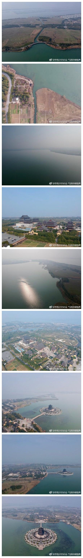 阳澄湖畔重元寺