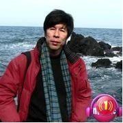 美术教师朱丹