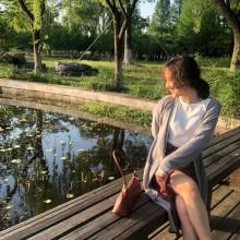 安利阳澄湖景区 人少景美 不用滤镜[坏笑]