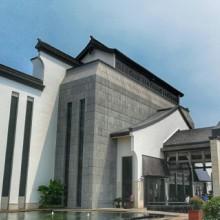 最美高速公路服务区——京沪高速阳澄湖服务区