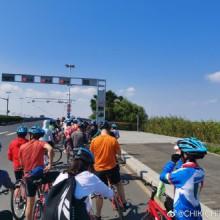 解锁阳澄湖骑行50km,感觉可以下次尝试配速更快的了